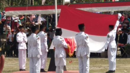 Dirgahayu Republik Indonesia ke-73