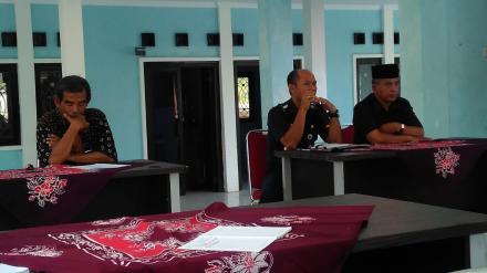 Keterbukaan Informasi Masyarakat Desa