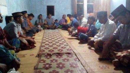 Tradisi Ngaji Ruwahan Masih Terjaga di Desa Terong