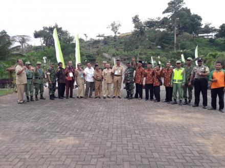 Lomba LPMD Desa Tingkat Kabupaten