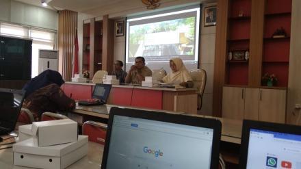 Bimtek Fotografi dan Rekam Video Bagi 37 Operator SID se-Kabupaten Bantul