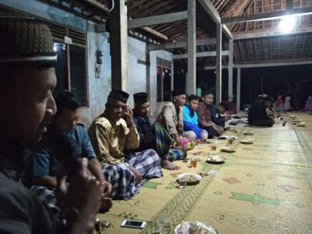 Evaluasi Merti Dusun Pedukuhan Rejosari