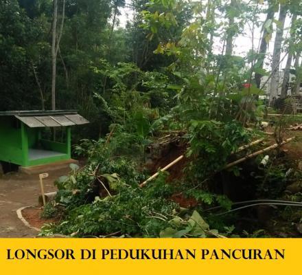 Waspada Cuaca Yang Tidak Menentu di Awal Musim Penghujan Bagi Warga Desa Terong