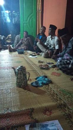 Pertemuan Rutin RT 04 Dusun Rejosari