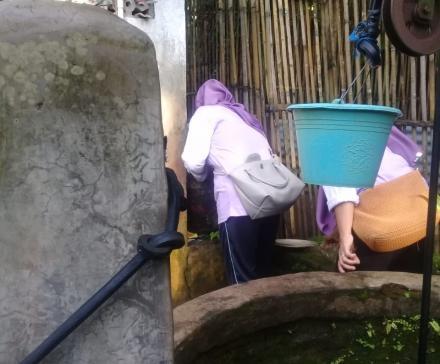 PSN Rutin Kader Poskokesdes Desa Terong