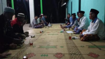 Amaliyah Malam Jumat RT 02 Dusun Rejosari