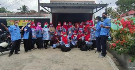 Pertemuan PPKBD Kabupaten